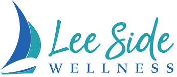 Logo for Lee Side Wellness