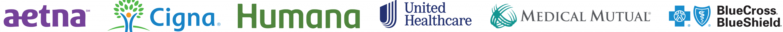 Leeside Insurance Logos
